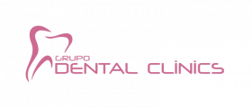 logo grupo dental clinics