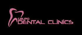 logo grupo dental clinics